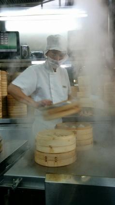bangkok dim sum steam