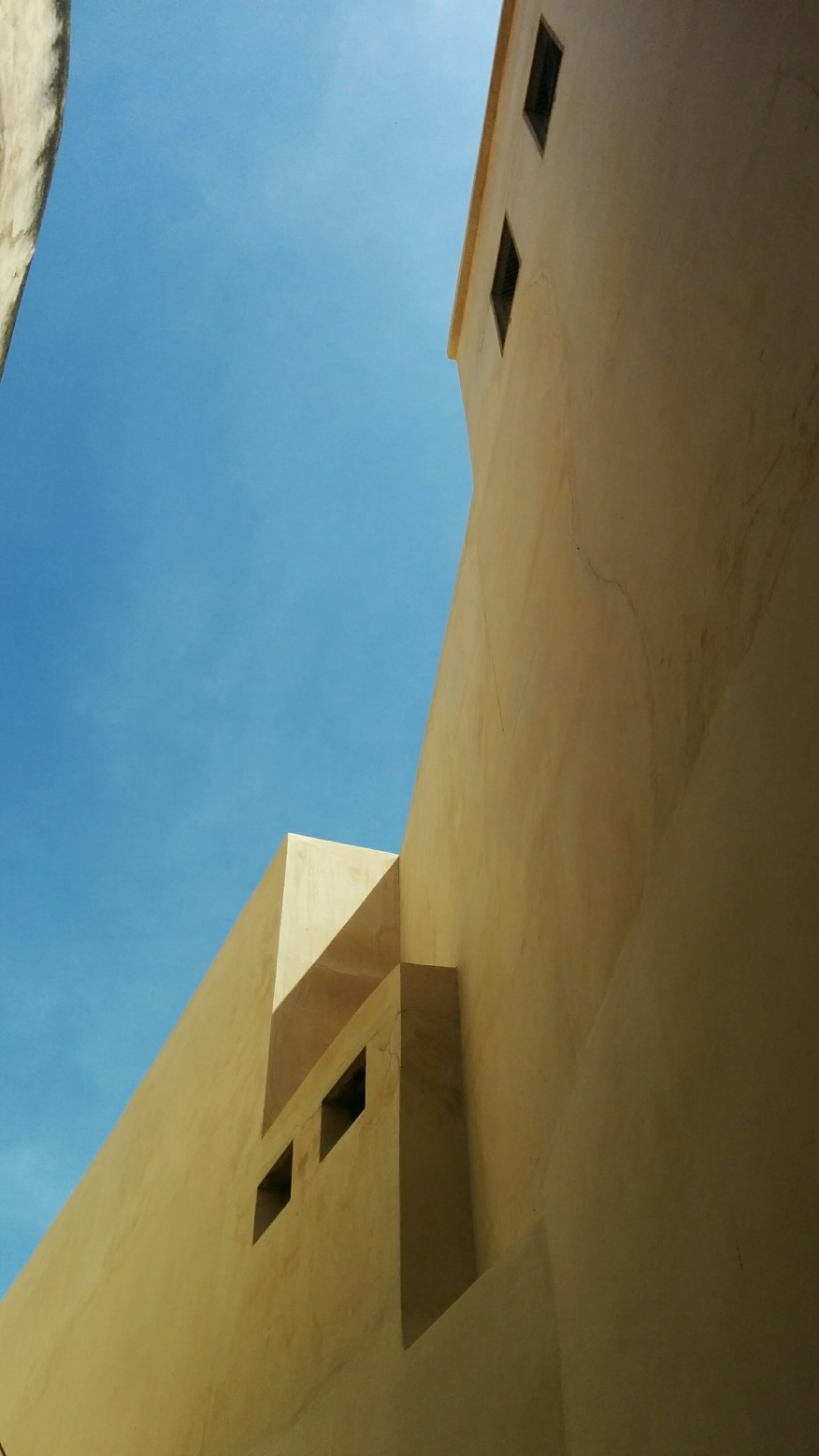 morocco geometric